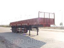 JAC Yangtian CXQ9310Z dump trailer
