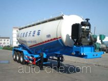 JAC Yangtian CXQ9321GFL bulk powder trailer