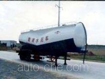 江淮扬天牌CXQ9340GSN型散装水泥半挂车