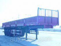 JAC Yangtian CXQ9400Z dump trailer