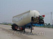 江淮扬天牌CXQ9350GSN型散装水泥半挂车