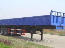 JAC Yangtian CXQ9350Z dump trailer