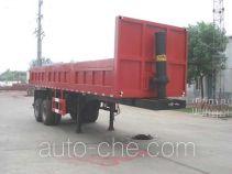 JAC Yangtian CXQ9353Z dump trailer