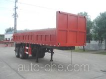 JAC Yangtian CXQ9354Z dump trailer