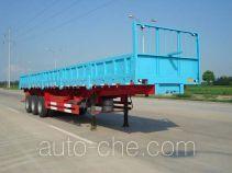 JAC Yangtian CXQ9390Z dump trailer