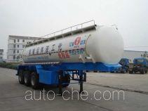 JAC Yangtian CXQ9404GHYA chemical liquid tank trailer