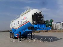 JAC Yangtian CXQ9400GFLD medium density bulk powder transport trailer