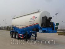 JAC Yangtian CXQ9400GFLH medium density bulk powder transport trailer