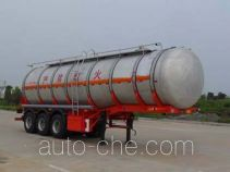 JAC Yangtian CXQ9400GRYA flammable liquid tank trailer