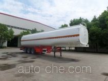 JAC Yangtian CXQ9400GRYG flammable liquid tank trailer