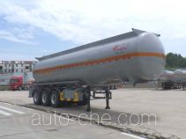 JAC Yangtian CXQ9400GRYH flammable liquid tank trailer
