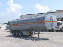 JAC Yangtian CXQ9400GRYP flammable liquid tank trailer