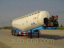 江淮扬天牌CXQ9400GSN型散装水泥半挂车