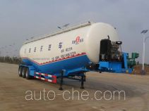 JAC Yangtian CXQ9401GFLA low-density bulk powder transport trailer