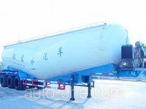 江淮扬天牌CXQ9320GSN型散装水泥半挂车