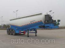 JAC Yangtian CXQ9401GXH ash transport trailer