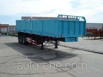 JAC Yangtian CXQ9401Z dump trailer