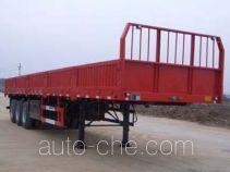JAC Yangtian CXQ9403 trailer