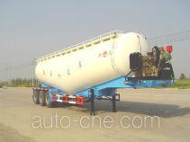 江淮扬天牌CXQ9402GSN型散装水泥半挂车
