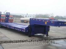 江淮扬天牌CXQ9402TDPA型低平板半挂车
