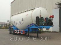 JAC Yangtian CXQ9404GFL bulk powder trailer