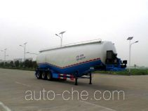 JAC Yangtian CXQ9404GFLA low-density bulk powder transport trailer
