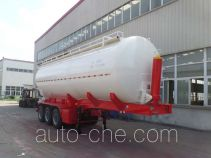JAC Yangtian CXQ9404GFLB medium density bulk powder transport trailer