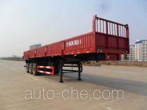 JAC Yangtian CXQ9405Z dump trailer