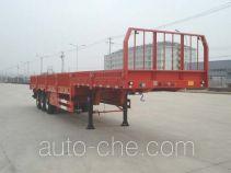 江淮扬天牌CXQ9406型半挂车