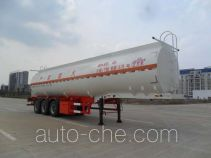 JAC Yangtian CXQ9406GRY flammable liquid tank trailer