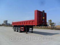 JAC Yangtian CXQ9407Z dump trailer