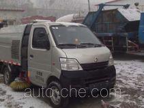 永康牌CXY5020TSL型扫路车
