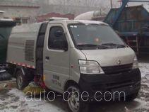 Yongkang CXY5020TSL street sweeper truck
