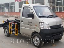 Yongkang CXY5025ZXX detachable body garbage truck