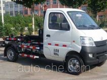 Yongkang CXY5027ZXX detachable body garbage truck