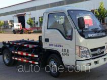 Yongkang CXY5040ZXXG5 detachable body garbage truck