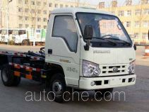 Yongkang CXY5041ZXX detachable body garbage truck
