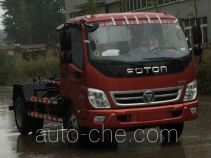 Yongkang CXY5043ZXX detachable body garbage truck