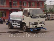 Yongkang CXY5060GPS sprinkler / sprayer truck