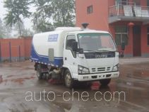 永康牌CXY5060TSL型扫路车