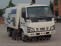 永康牌CXY5060TSLG4型扫路车