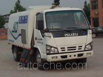Yongkang CXY5060TSLG4 street sweeper truck