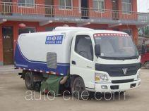 永康牌CXY5061TSL型扫路车