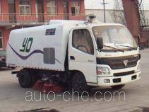 永康牌CXY5062TSL型扫路车