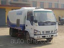 永康牌CXY5063TSL型扫路车