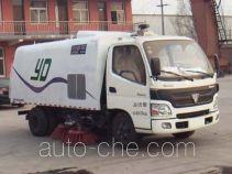 永康牌CXY5068TSL型扫路车