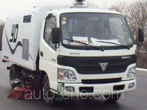 Yongkang CXY5068TSL street sweeper truck