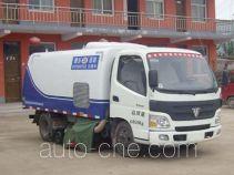 Yongkang CXY5069TSL street sweeper truck