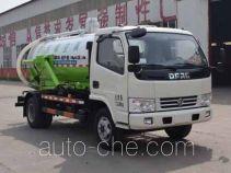 Yongkang CXY5070GXWTG5 sewage suction truck