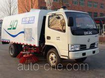 Yongkang CXY5070TSL street sweeper truck